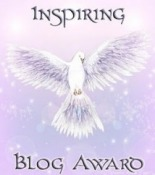 The Inspiring Blog Award