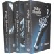 FIFTY SHADES OF GREY TRILOGY BY E.L. JAMES
