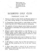 Aint Golf Grand?