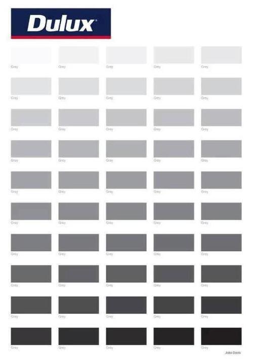 50 Shades of Grey for Men | A Daily Thought