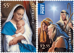 christmas-2013-traditional-stamp-issue